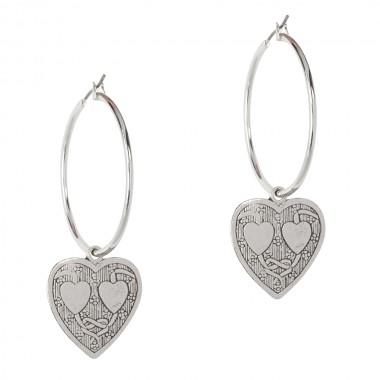 2 Hearts as 1